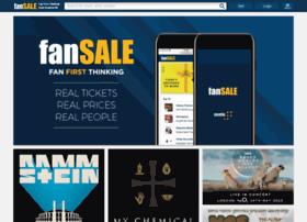 Fansale.co.uk thumbnail
