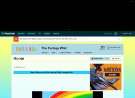 Fantage.wikia.com thumbnail