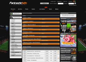 Fantasticwin.net thumbnail
