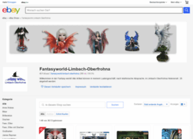 Fantasy-gothic-shop.de thumbnail