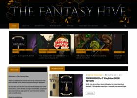 Fantasy-hive.co.uk thumbnail
