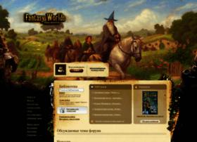 Fantasy-worlds.net thumbnail