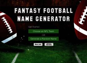 Fantasyfootball.sportsunlimitedinc.com thumbnail