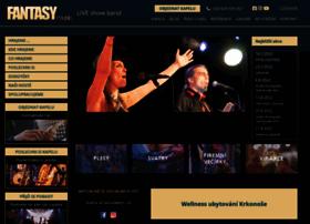 Fantasymusic.cz thumbnail