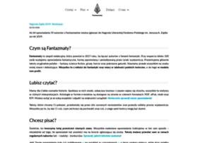 Fantazmaty.pl thumbnail
