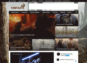 Fantazya.org thumbnail