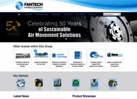 Fantech.com.au thumbnail