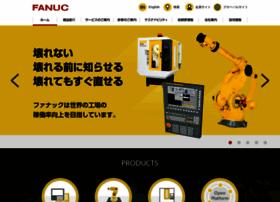 Fanuc.co.jp thumbnail