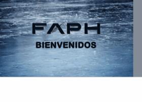 Faph.org thumbnail