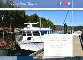 Farallonboats.com thumbnail