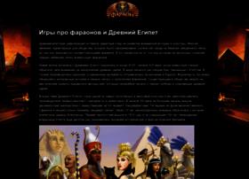 Faraon-spb.ru thumbnail
