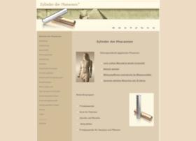 Faraoncylinder.eu thumbnail