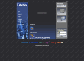 Farayab.com thumbnail