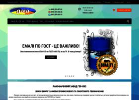 Farbacolor.com.ua thumbnail