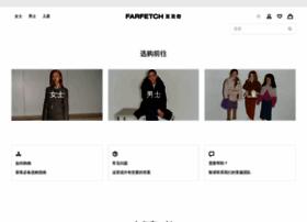 Farfetch.cn thumbnail