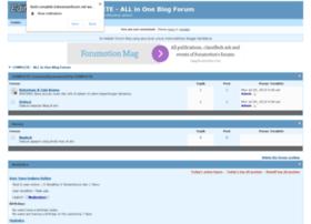 Farid-complete.indonesianforum.net thumbnail