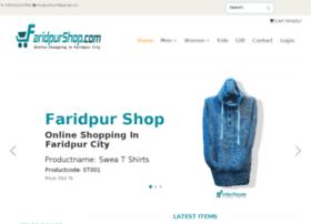 Faridpurshop.com thumbnail