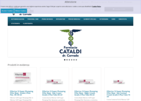 Farmaciacataldi-online.it thumbnail