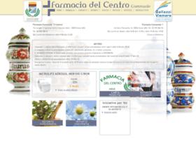 Farmaciadelcentroarese.it thumbnail