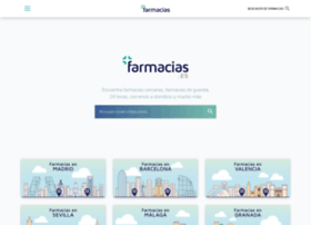 Farmacias.es thumbnail