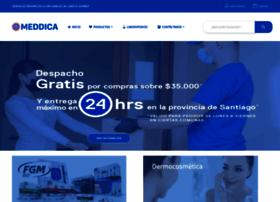 Farmaciasmeddica.cl thumbnail