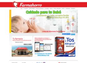 Farmahorro.com.ve thumbnail