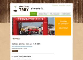 Farmarsketrhy.sk thumbnail