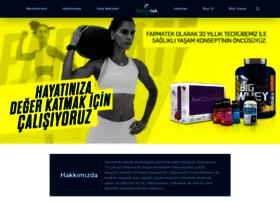 Farmatek.com.tr thumbnail