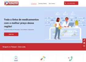 Farmatrix.com.br thumbnail