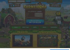 Farmerama:De