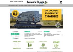 Farmerschoice.co.uk thumbnail