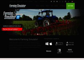 Farming-simulator.com thumbnail