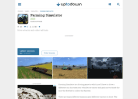 Farming-simulator.en.uptodown.com thumbnail