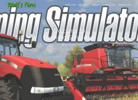 Farming-simulator.net thumbnail