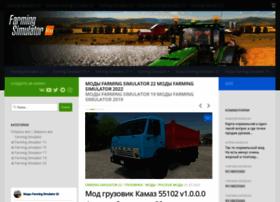 Farming-simulator15.ru thumbnail