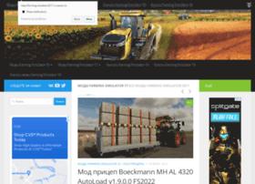 Farming-simulator2017.ru thumbnail