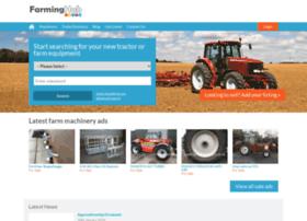 Farminghub.co.uk thumbnail