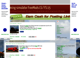 Farmingsimulator2015mods.blogspot.ro thumbnail