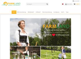 Farmland.at thumbnail