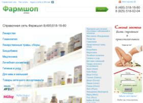 Farmshop.ru thumbnail