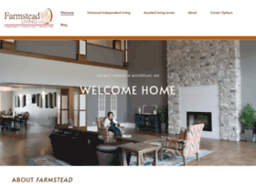 Farmsteadliving.org thumbnail