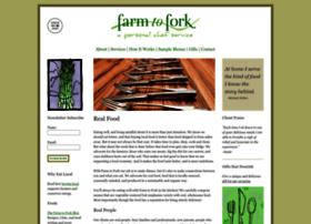 Farmtofork.net thumbnail