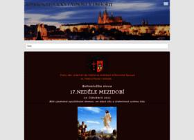 Farnost-unhost.cz thumbnail