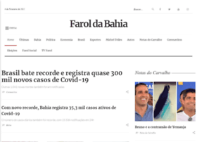 Faroldabahia.com.br thumbnail