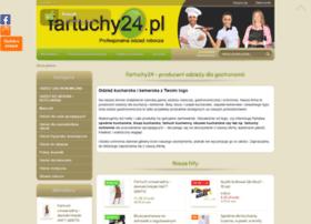 Fartuchy24.pl thumbnail