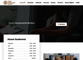 Farukcesur.com.tr thumbnail