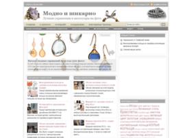 Fashion-chic.ru thumbnail