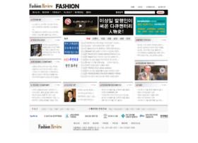 Fashion-review.co.kr thumbnail
