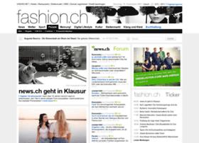 Fashion.ch thumbnail