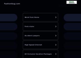 Fashionbug.com thumbnail